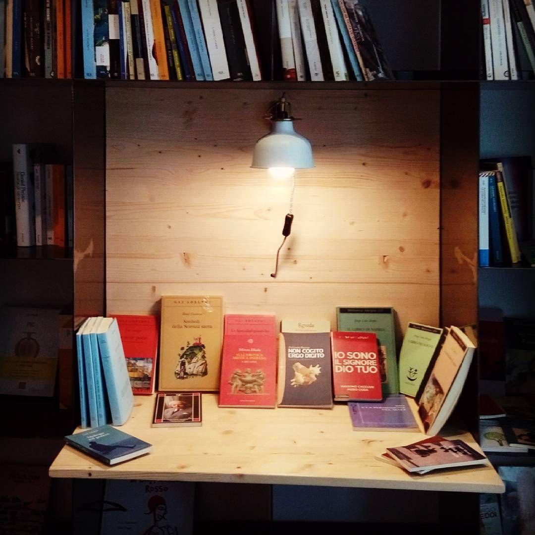 #ilbibliofilo #bookshop