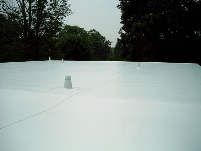 Pin On Flat Roof Sealer Membrane Or Construction Misc