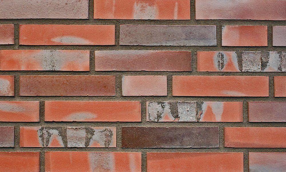 Norddeich Produkte Fassade Fassadenklinker