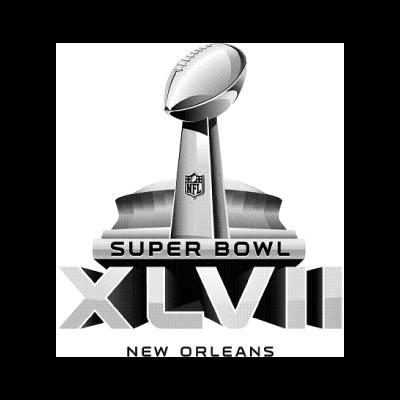 Super Bowl 2013 Logo Vector Download Logo Super Bowl 2013 Vector Super Bowl Super Bowl Food Healthy Super Bowl Food