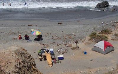 Camping Catalina Catalina Catalina Island Camping