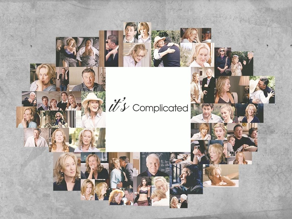it's complicated Favorite movies, Good movies, Wallpaper