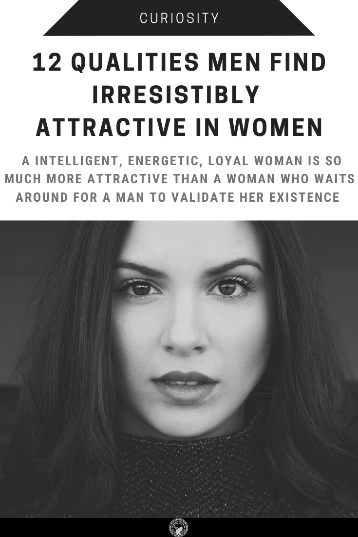 Woman attractive what in find guys do a 60 Uncommon