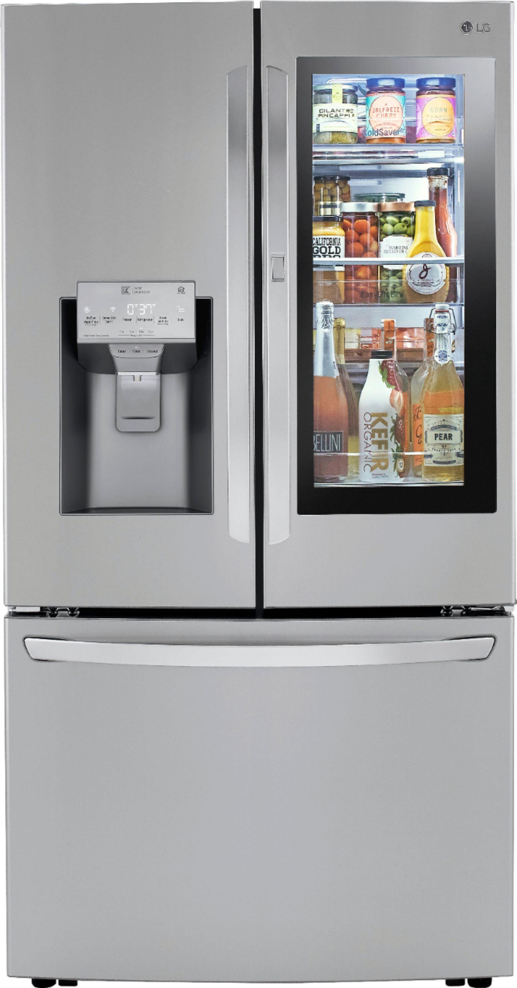 44+ Lg craft ice refrigerator dimensions ideas in 2021