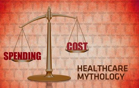 The Healthcare Myths We Must Confront — The American Magazine