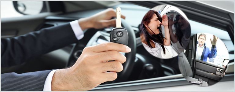 how to get a replacement car key without the original near me