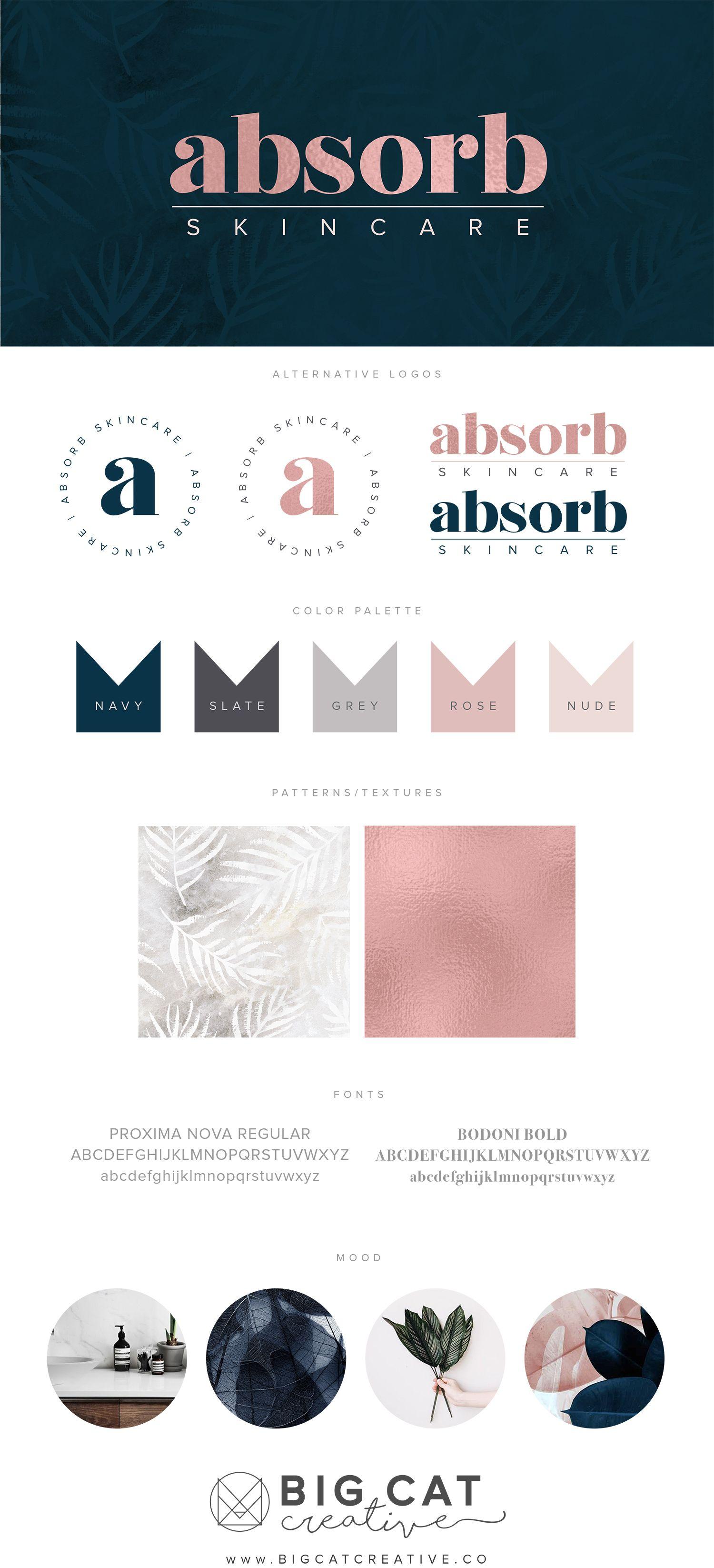 Houston Fine Art graphy Branding