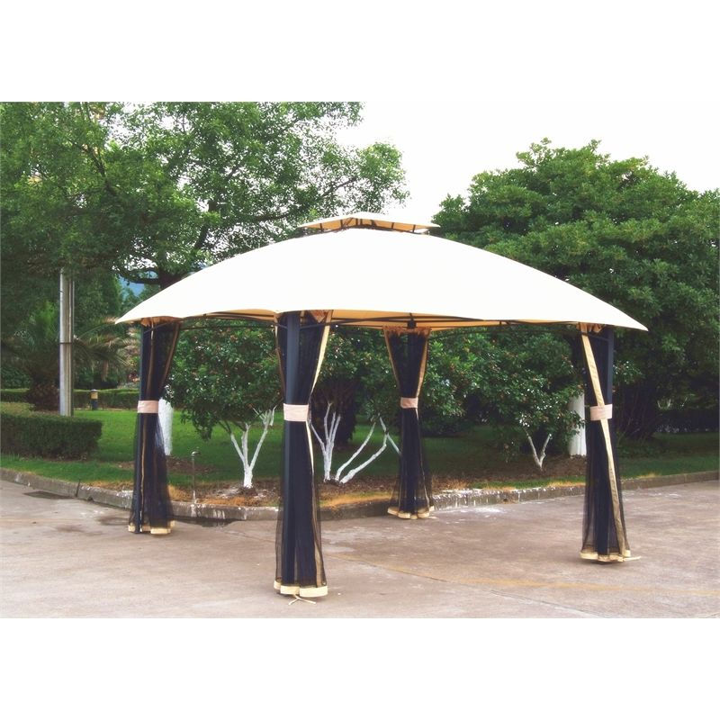 Mimosa 3 x 3m Cyprus Gazebo I/N 3191319 | Bunnings Warehouse  sc 1 st  Pinterest & Mimosa 3 x 3m Cyprus Gazebo I/N 3191319 | Bunnings Warehouse | For ...