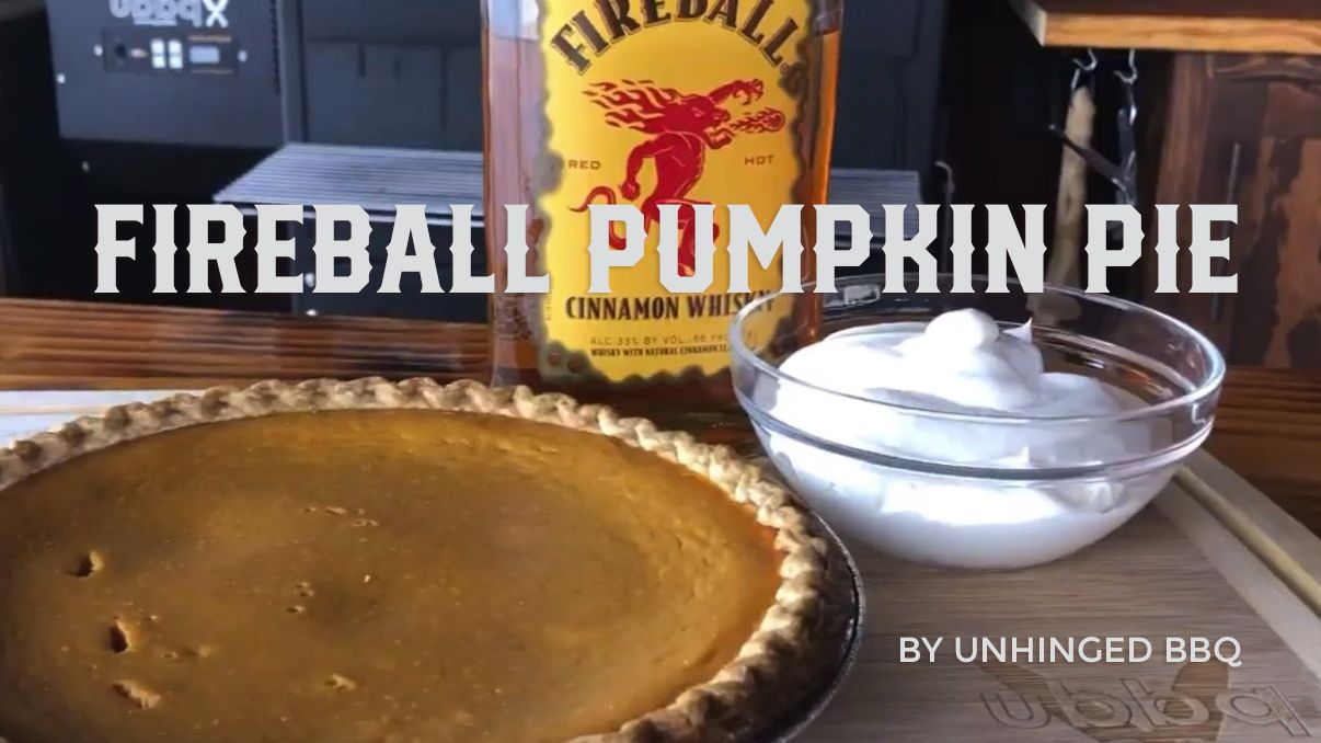 How To Know When Pumpkin Pie Is Done