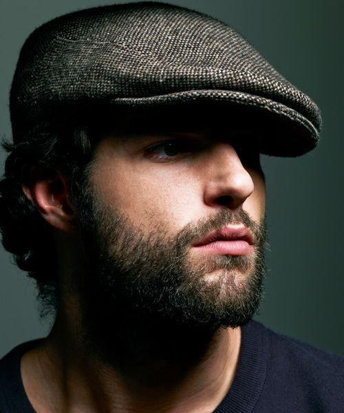 1b806fd6819ef Pin de Joseba Palacios en Estilos de hombres con barba