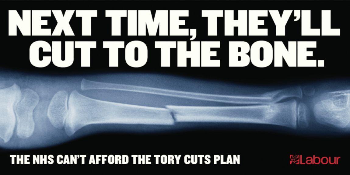 Read more: https://www.luerzersarchive.com/en/magazine/print-detail/labour-party-58365.html Labour Party Ad for the UK Labour Party. Tags: Peter Dazeley,The Common People, London,Trevor Beattie,Dan Forde,Labour Party