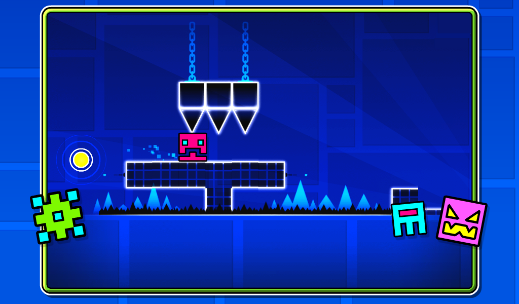 Robot Check Geometry dash lite, Dash image, Best android