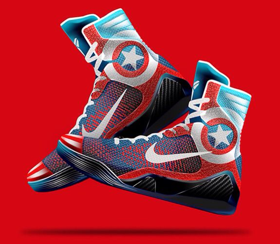 Nike free shoes, Kobe shoes, Nike