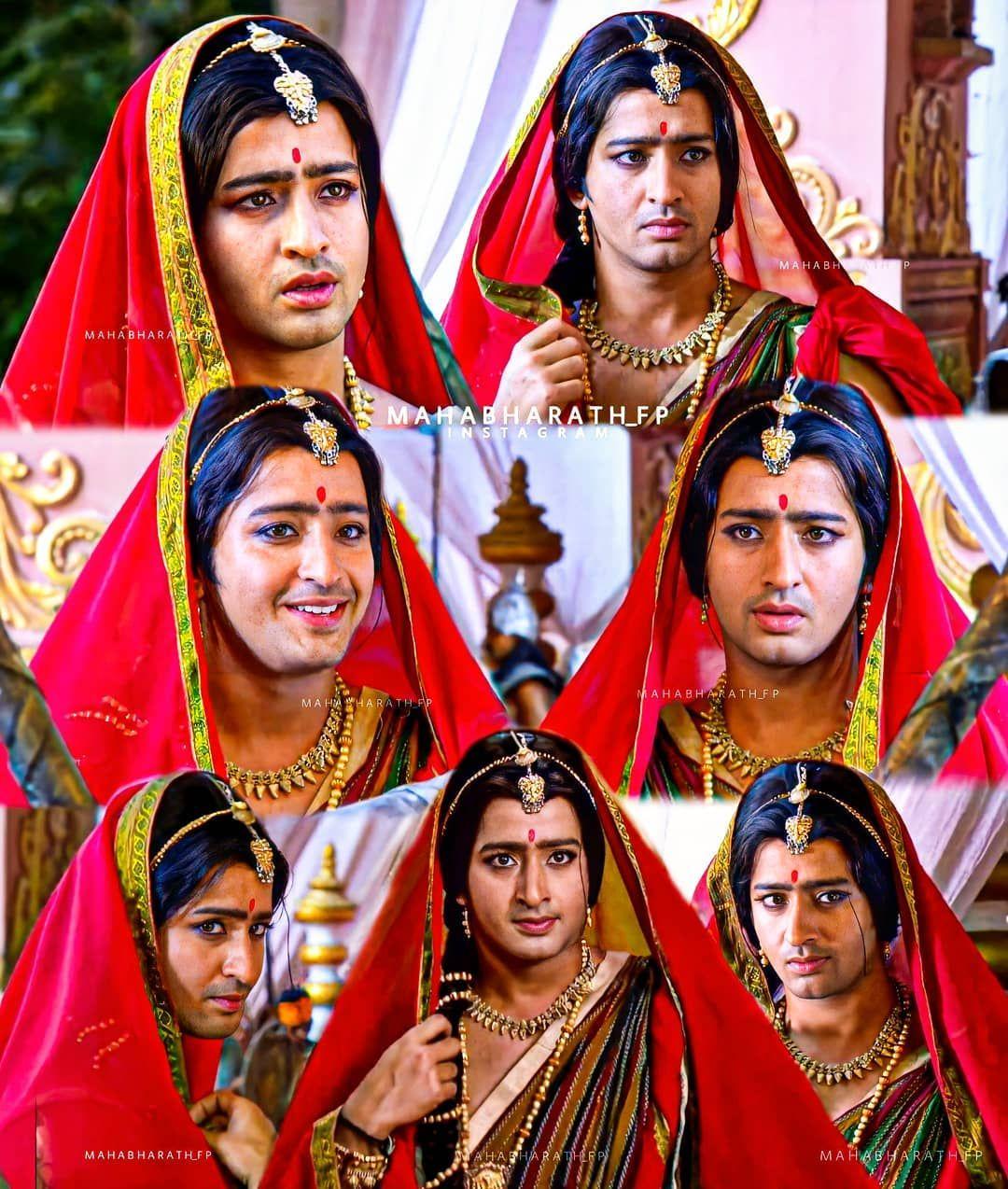 Mahabharat On Instagram Brihannala Mahabharat Mahabharata Mahabharatham Mahabharath Fp Mahabharatstarplus Mahab Wonder Woman Pooja Sharma Women