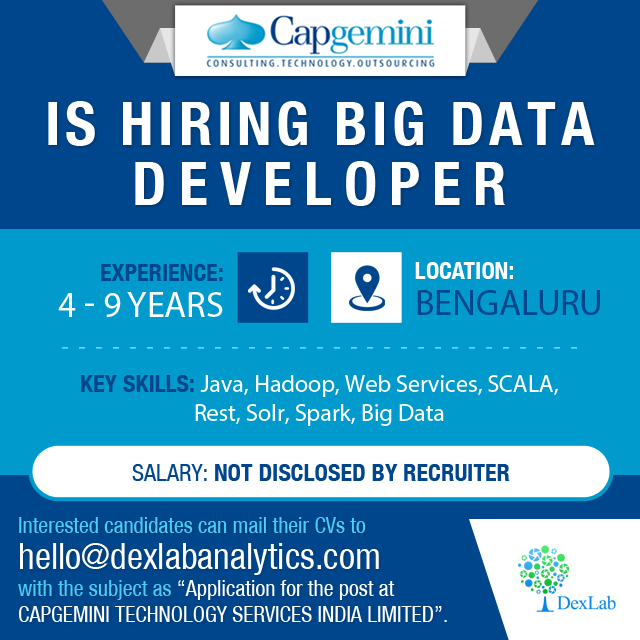 Contact Dexlabanalytics For Opportunities In Big Data Analytics Outsourcing Technology Consulting