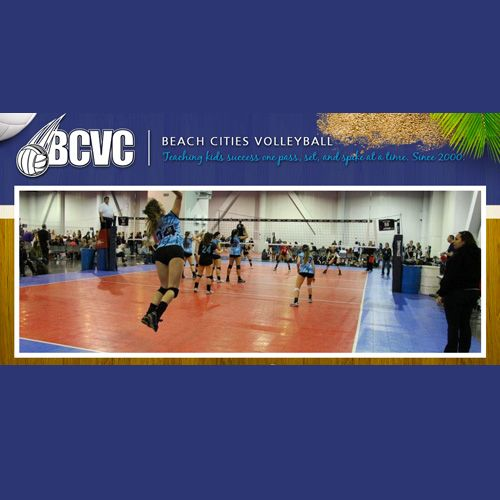 Beach Cities Volleyball Club Volleyball Clubs Recruitment Volleyball