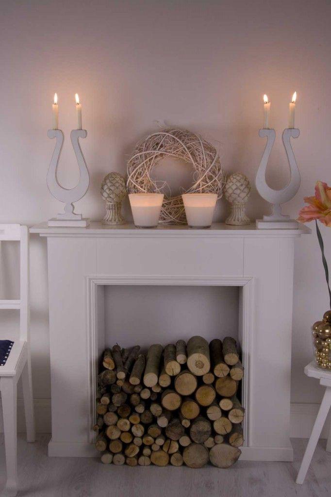 f r den flur for the home pinterest flure wohnzimmer und kaminkonsole. Black Bedroom Furniture Sets. Home Design Ideas
