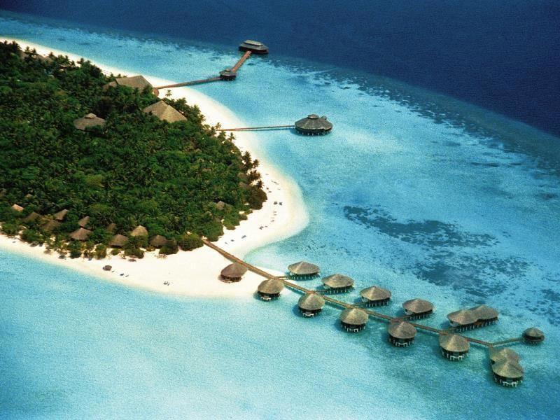 Kihaad Maldives Resort Maldives Islands Maldives Agoda Com
