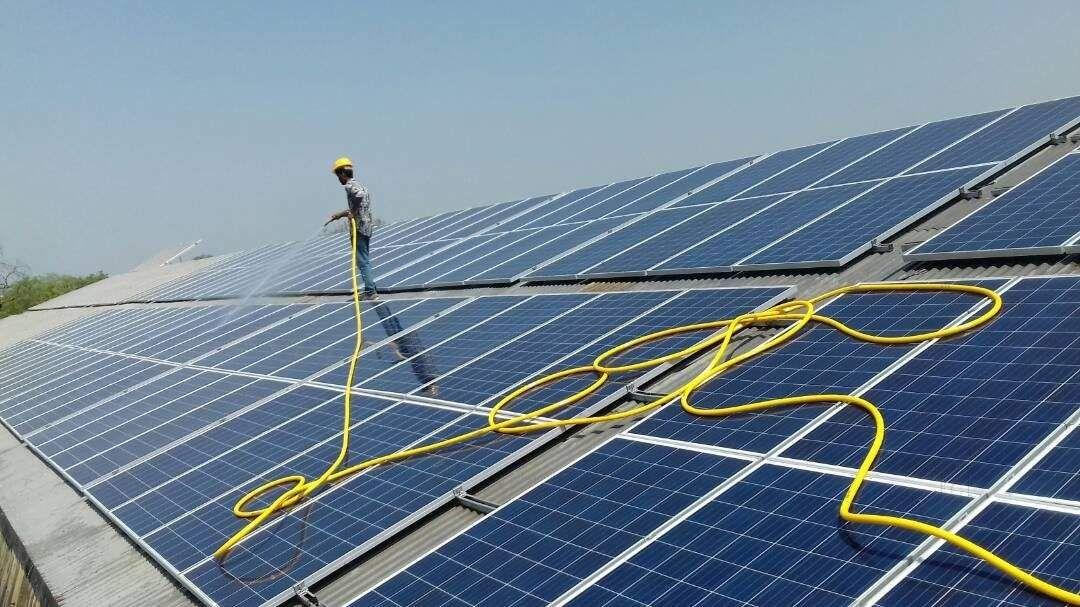 Solar Panel Installation Services In Texas Solar Panel Cost Solar Panels Solar Panels Roof