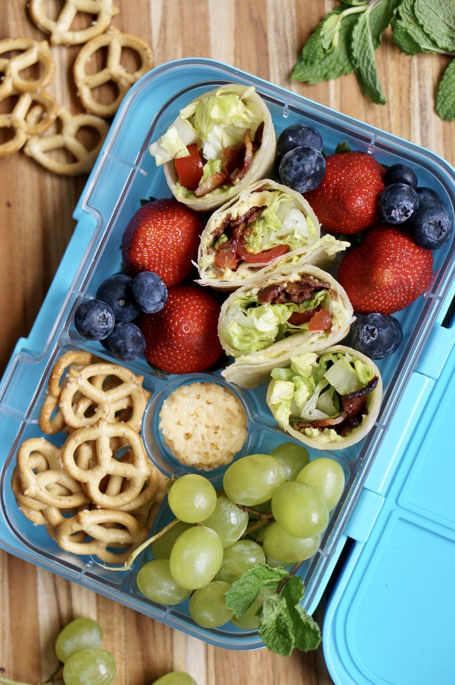 Easy lunchbox rollup ideas sweet potato breakfast baby
