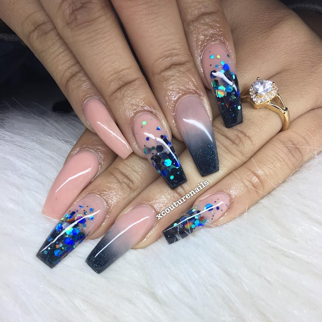 Pin by Rita Covington on Nails,Nails, Nails in 2019   Mylar
