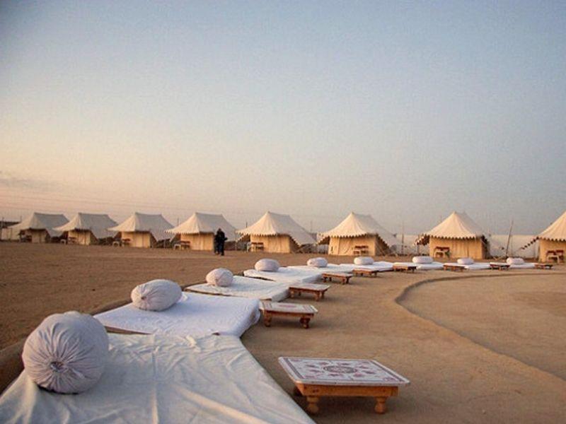 Rajasthan Desert Tour Package | Best romantic getaways ...