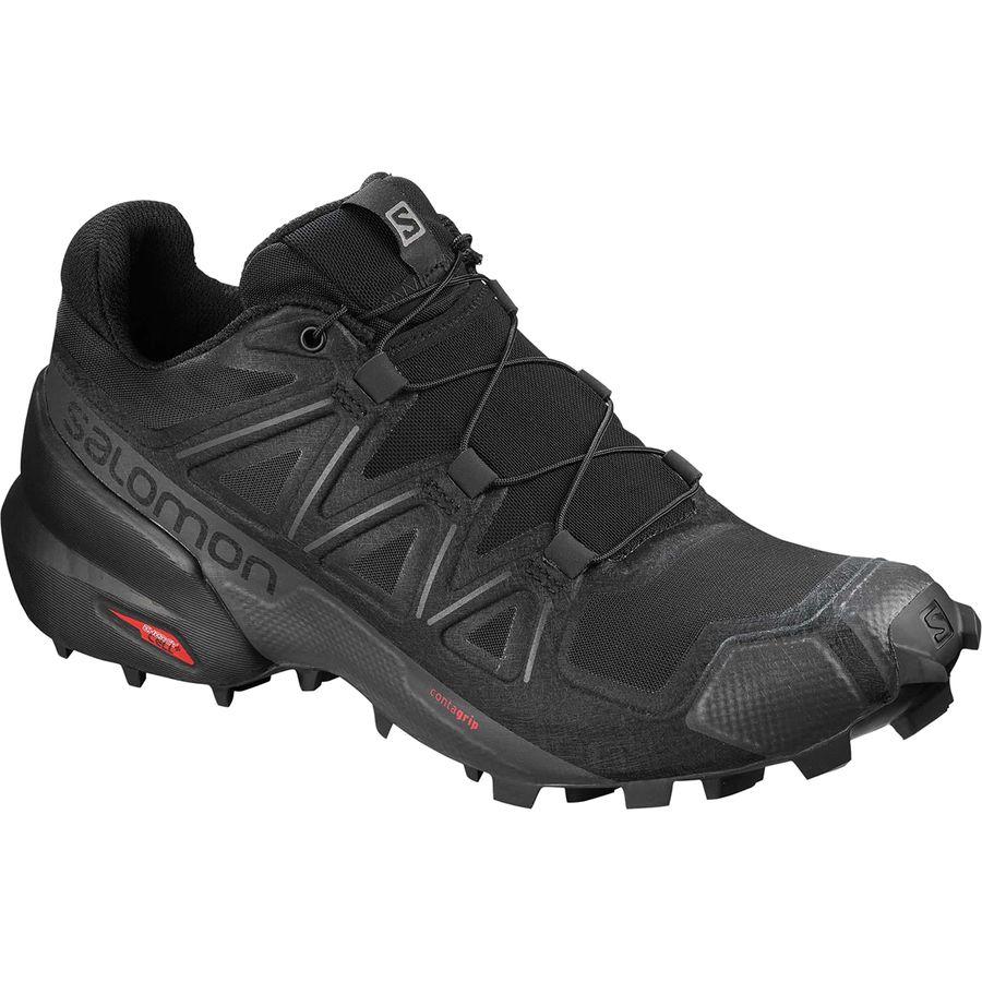Zapatillas de trail running Salomon Speedcross 5 para mujer
