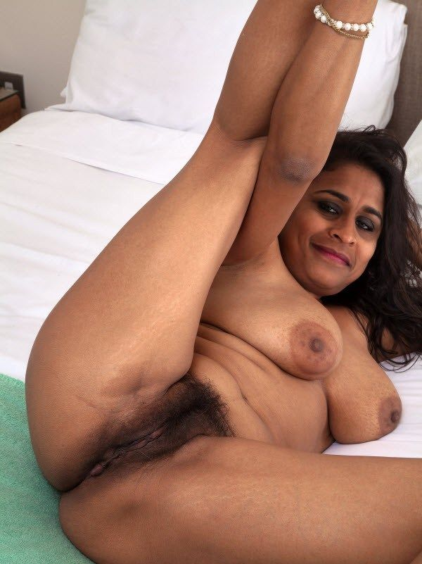Beautiful indian girl hairy pussy hot boobs my desi boobs