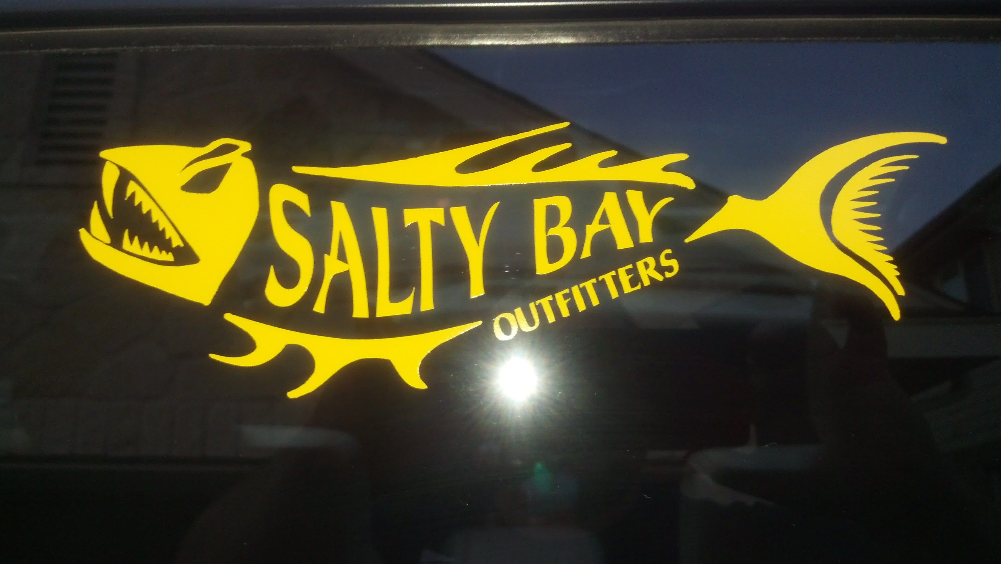 for more information visit saltybayoutfitters.com