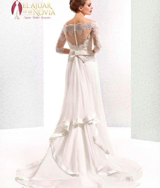 Outlet de vestidos de novia en bogota