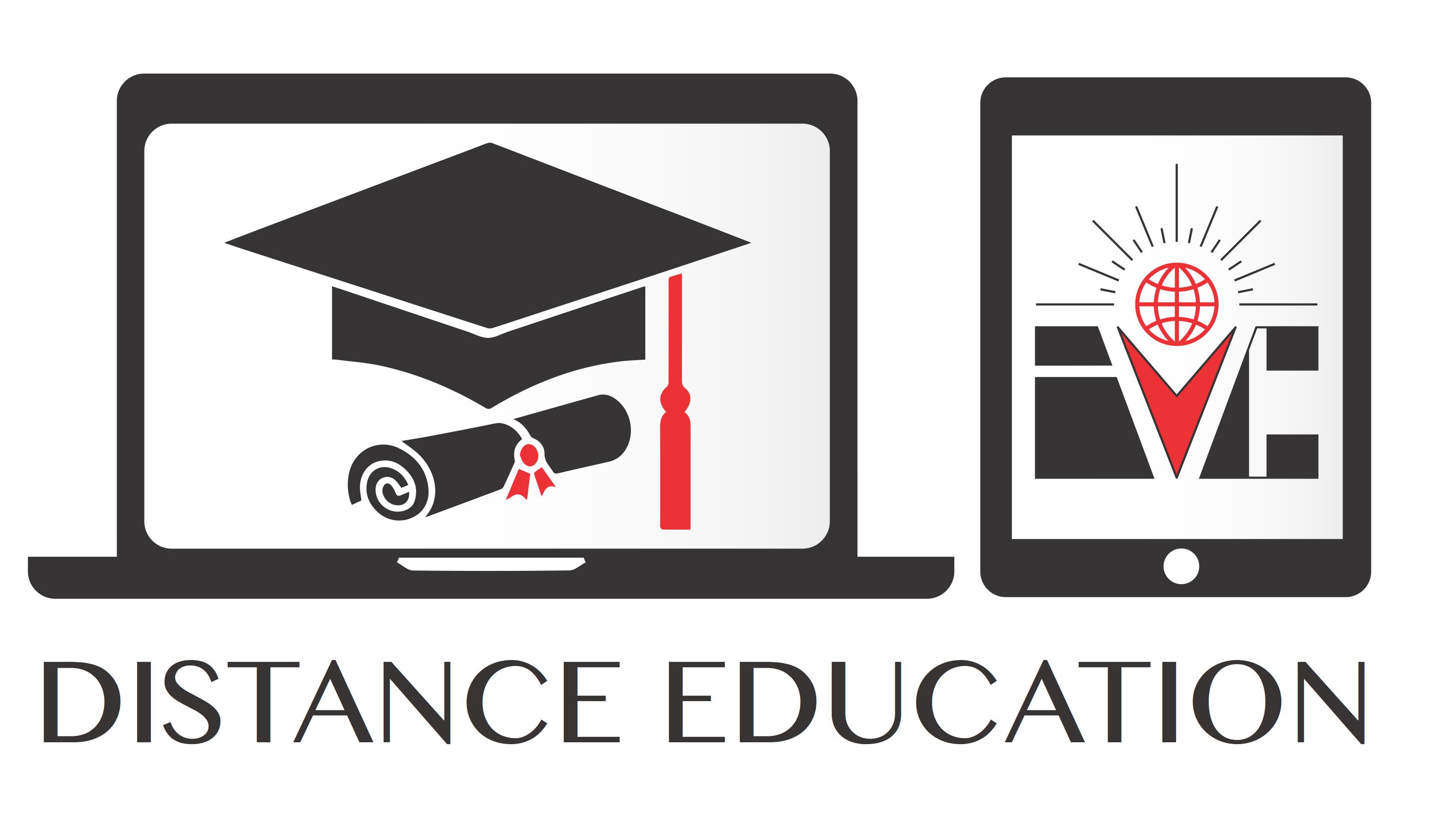 Image Result For Distance Education Logo Distance Education Education Logo Education