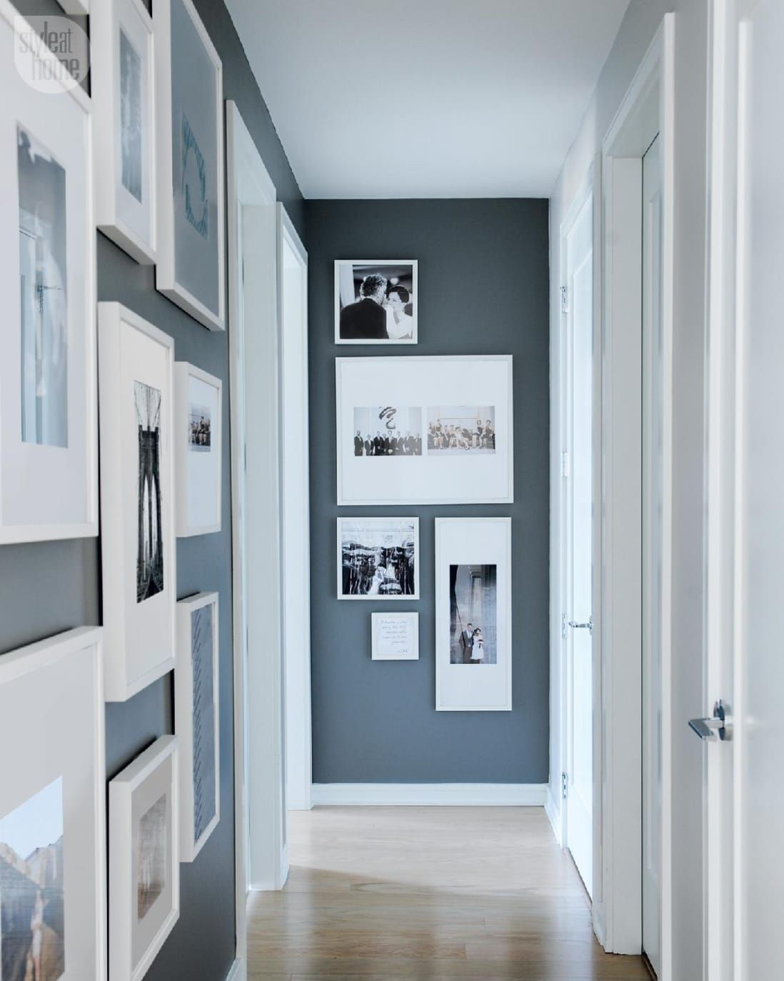 Photo of How Gallery Walls are Like Cats (And Why Your Home Probably Needs One)