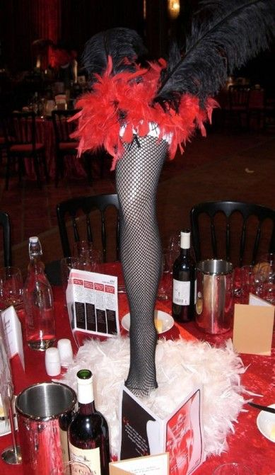 Moulin rouge party decorations buscar con google party for Burlesque bedroom ideas