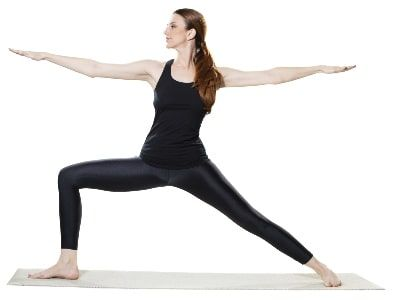 15 minute yoga routine to lose weight and burn fat