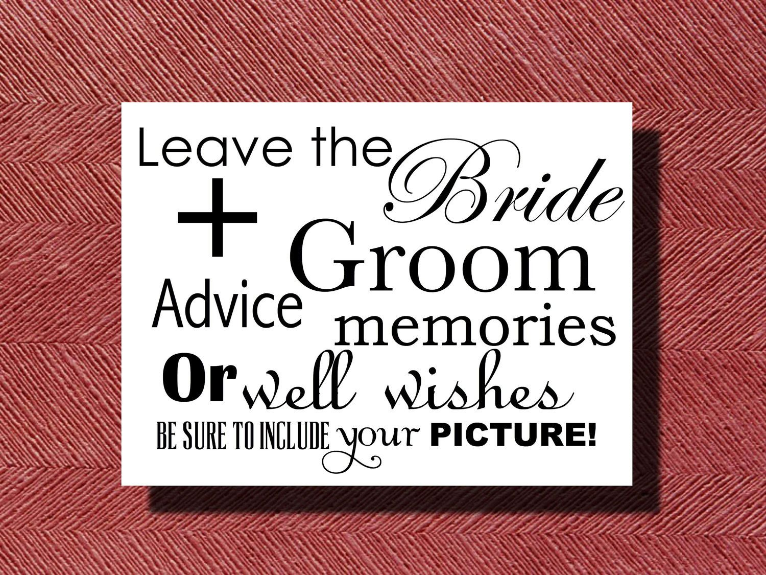 minus the photo part | Wedding ideas | Pinterest | Wedding signage ...