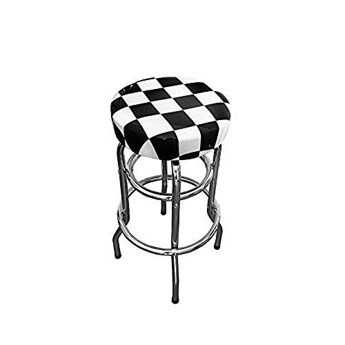 Miraculous Fender 24 Inch Custom Shop Pinstripe Bar Stool Music Room Camellatalisay Diy Chair Ideas Camellatalisaycom