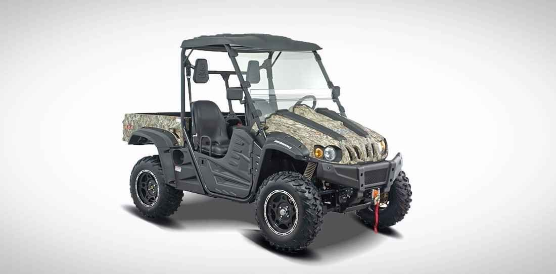 New 2016 Hisun Hs 700 Atvs For Sale In Missouri Hs 700we May Not