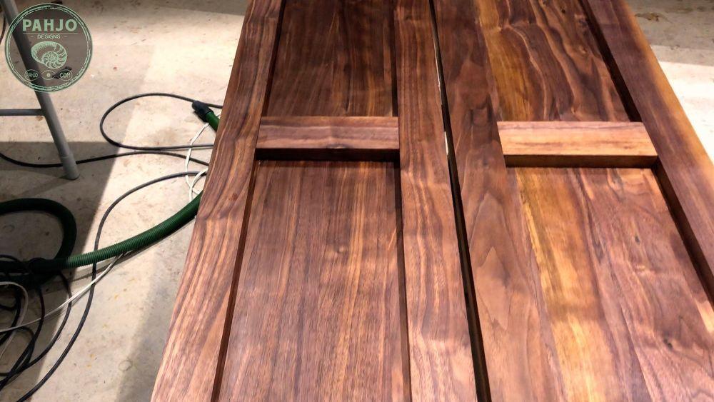 How to build easy diy pantry barn doors double sliding