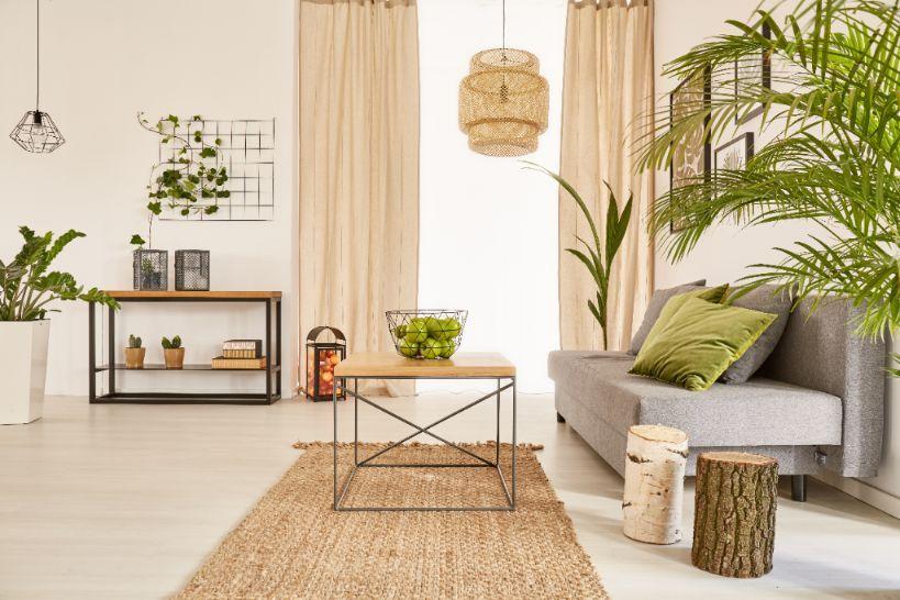 Mantener tu hogar organizado, te proveerá una sensación de calma