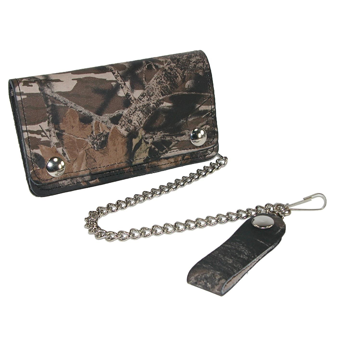 coin purse Realtree Camo ID Wallet Keychain Wallet Student Id Holder wallet