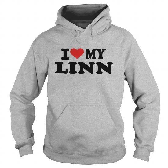 LINN  I LOVE MY LINN  TEEFORLINN T-SHIRTS, HOODIES (42.95$ ==► Shopping Now) #linn # #i #love #my #linn # #teeforlinn #shirts #tshirt #hoodie #sweatshirt #giftidea