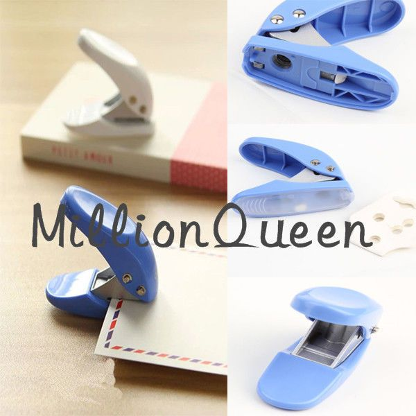 Mini Paper Cutter Punch For Diy Card Making Scrapbooking Tags Craft Tool Ebay Scrapbook Tag Craft Tools Diy Cards