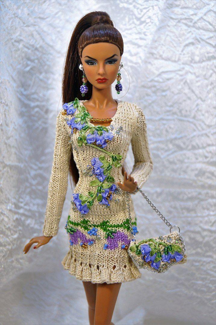Elizaveta Chemeris Vk Tonner Pinterest Barbie Dolls And