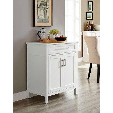 Kitchen Pantry White - Threshold™ : Target   Kitchen ...
