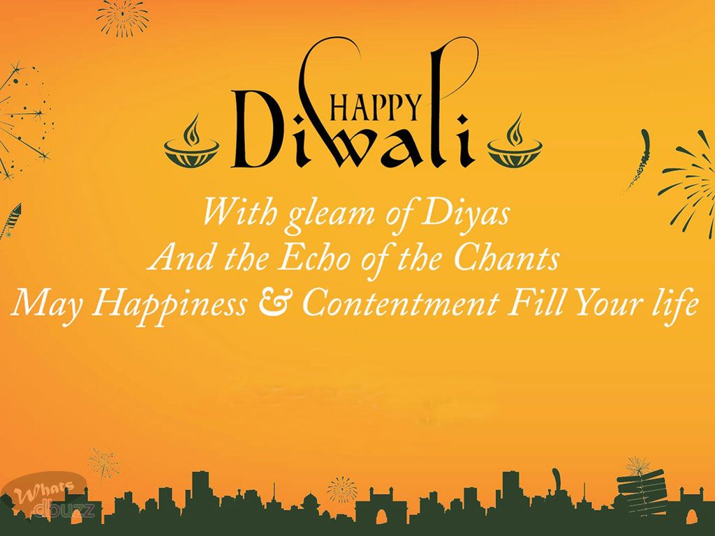 Dont Forget To Send Diwali Greetings To All Your Near And Dear Ones