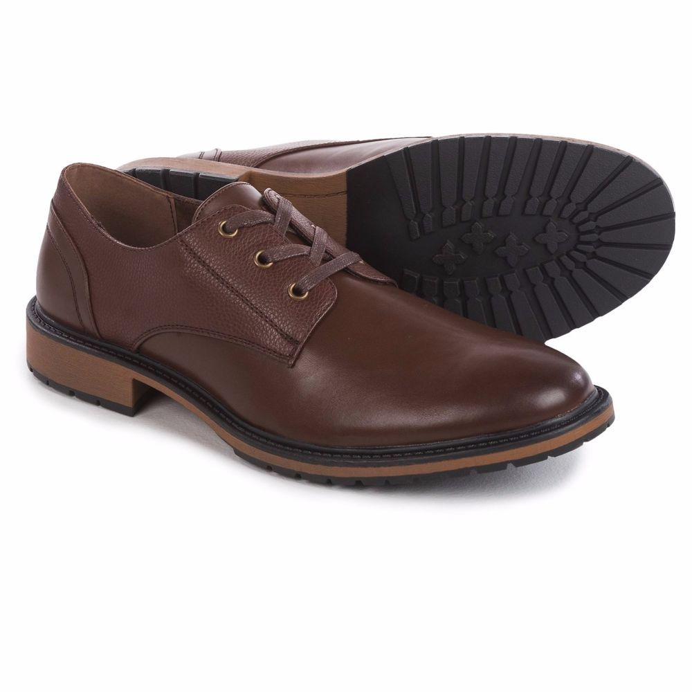 Marc New York by Andrew Marc Pike Oxford Shoes (For Men