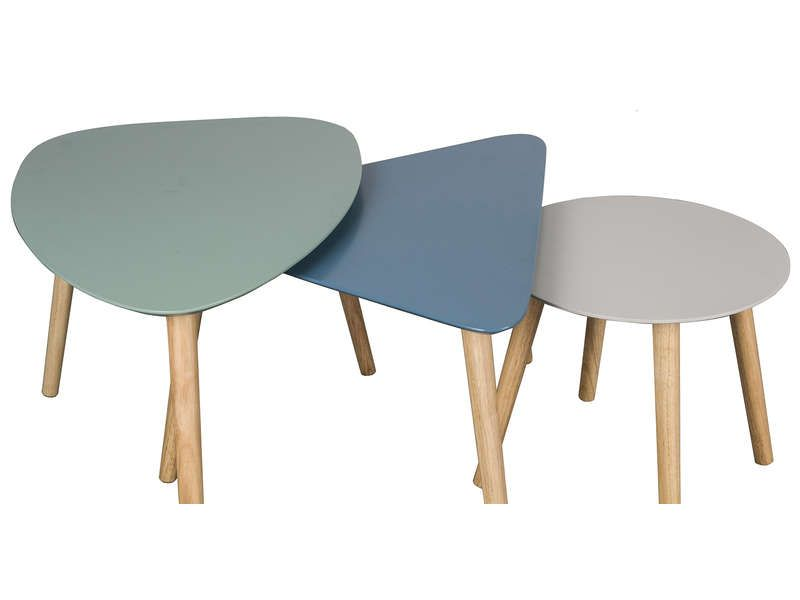 table basse gigogne 665730 table