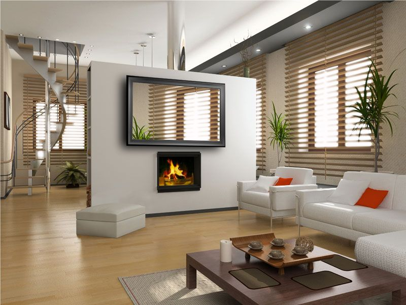 TVs Can Be A Challenge To Good Feng Shui Especially When Situated In Areas Where