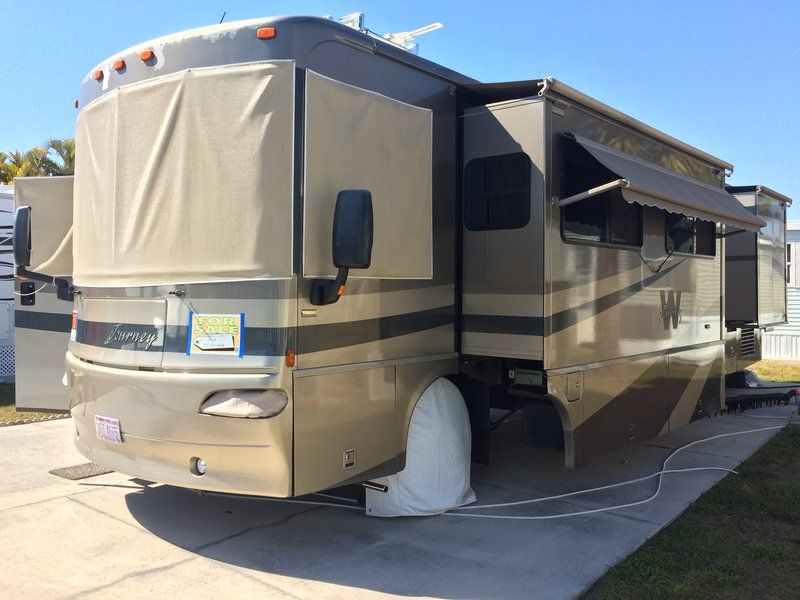 2004 journey 36g for sale by owner baltimore oh rvt