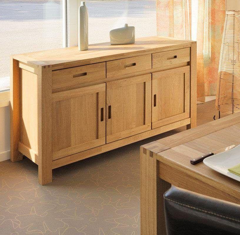 Home affaire Sideboard »Ethan« beige, pflegeleichte Oberfläche - wohnzimmer orange beige